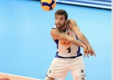 La Guida - Cuneo Volley, Damiano Catania positivo al Covid-19 al rientro dall'Europeo