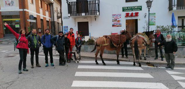 """La Guida - """"Attraverso le Alpi"""", venerdì 9 ultima tappa da Vernante a Cuneo"""