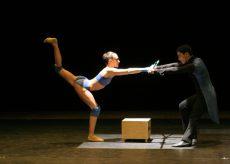 La Guida - Due balletti per un'unica serata, venerdì al Toselli