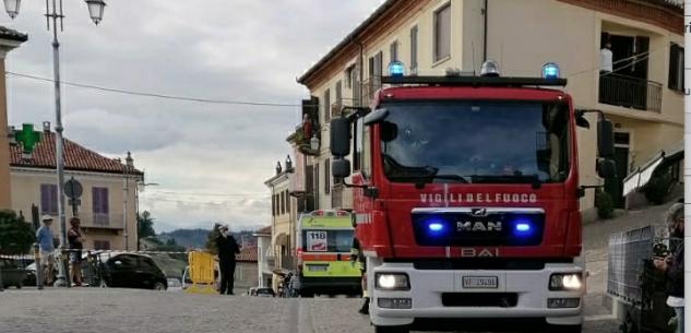 Incidente Monforte d'Alba