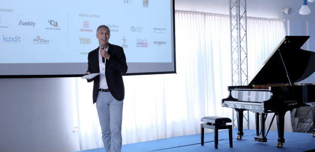 """La Guida - Innovazione, tecnologia e valori: a Cuneo c'è """"Great Innova"""""""