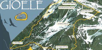 La Guida - Un sentiero in valle Maira dedicato a Gioele Dutto