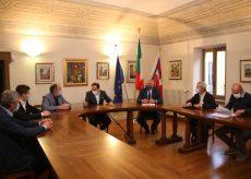 La Guida - Cirio a Villanova: l'invaso Serra degli Ulivi è patrimonio della collettività