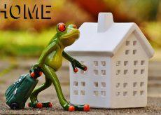 La Guida - Europa: casa dolce casa