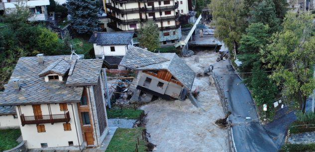 La Guida - Raccolti 175 mila euro dalle donazioni per l'alluvione di Limone