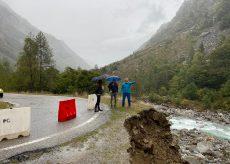 La Guida - Il Parco Alpi Marittime: 1.780.000 euro di danni, chiede aiuto al ministero