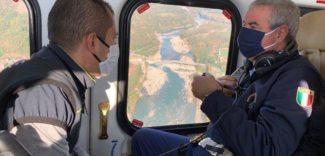 La Guida - Cirio commissario delegato per l'alluvione, ma si chiede semplificazione