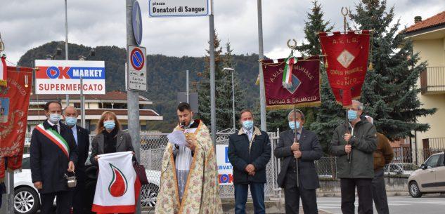 La Guida - Festa per i 50 anni dell'Avis Borgo