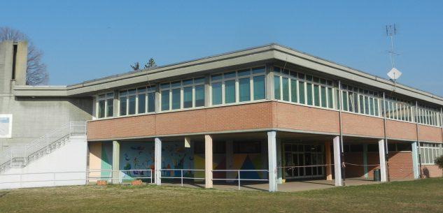 La Guida - Chiuse la scuola primaria di Spinetta e la media di Borgo San Giuseppe