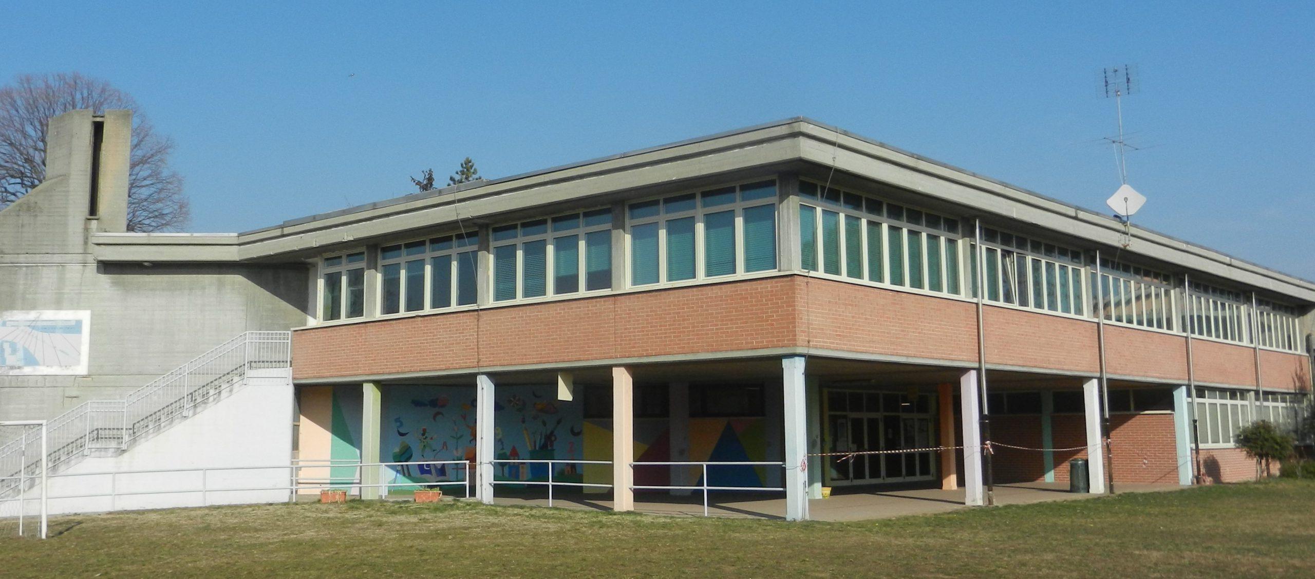 Scuola media Borgo S. Giuseppe