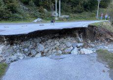 La Guida - Tra neve e post alluvione, ecco le strade provinciali chiuse