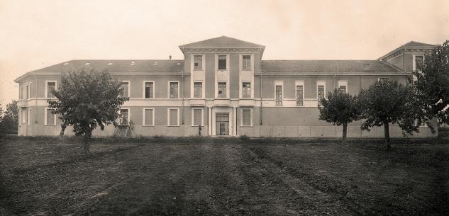 La Guida - 85 anni fa nasceva l'Oratorio salesiano di Cuneo