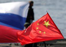 La Guida - Russia e Cina a difesa dei diritti umani