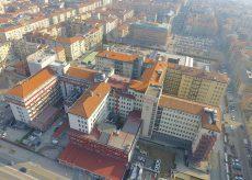 La Guida - Nuovo ospedale: orizzontale a Confreria o verticale a Cuneo?