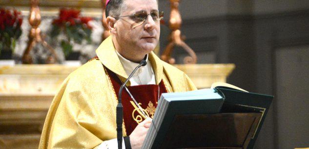 La Guida - Monsignor Marco Mellino nominato segretario del Consiglio dei Cardinali