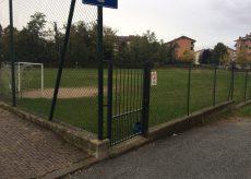 La Guida - Chiuso ex campo da calcio a Confreria