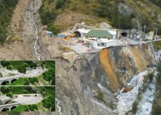 La Guida - Il disastro del Tenda, cause e considerazioni di un geologo