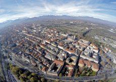 La Guida - A Cuneo796 persone positive e 421 in isolamento
