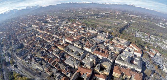 La Guida - A Cuneo 8 persone positive ogni 1000 abitanti