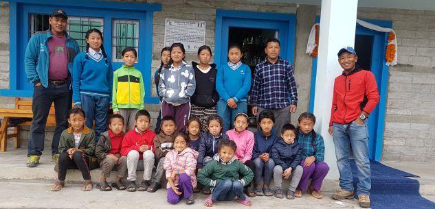 La Guida - In funzione la Casa famiglia Dil Kumari, per 30 bambini poveri del Nepal