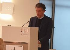 La Guida - Roberto Colombero nuovo presidente Uncem Piemonte