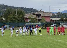 La Guida - Murazzo primo, Sant'Albano a punteggio pieno