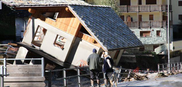 La Guida - Maltempo, venerdì arriva lo stato di emergenza per il Piemonte