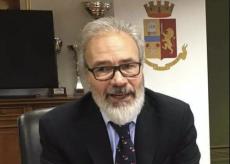 La Guida - Il nuovo Questore di Cuneo, Nicola Parisi, si presenta