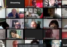 La Guida - Il consiglio comunale torna a riunirsi in videoconferenza