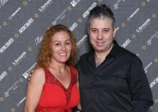 La Guida - Il regista Afineevsky, ospite dell'Amicorti film festival di Peveragno, vince il premio Kineo