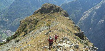 La Guida - Tre escursioni in valle Stura e in valle Varaita