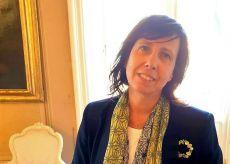 La Guida - Da Biella il nuovo Prefetto di Cuneo, Fabrizia Triolo