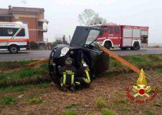La Guida - Una persona deceduta per incidente sulla statale Fossano-Bra