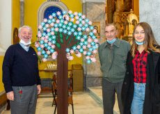 La Guida - Un albero della vita per i nuovi nati e per chi inizia il catechismo