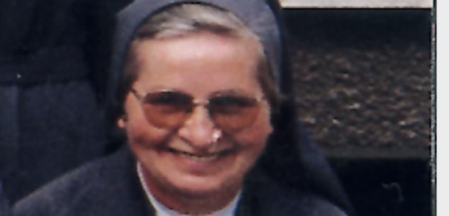 La Guida - Muore suor Caterina Saccato, salesiana a Cuneo e Roccavione