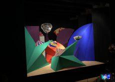 La Guida - Quando il gioco della luce diventa arte immersiva e sensoriale