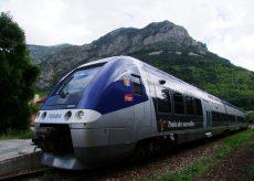 La Guida - Due coppie di treni da sabato 24 tolgono Tenda dall'isolamento