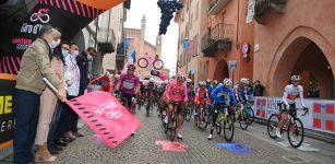 La Guida - Il Giro d'Italia è sulle strade della provincia di Cuneo