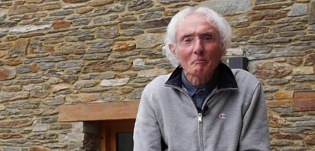 La Guida - Muore Renato Maurino, l'architetto della montagna