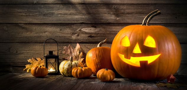 """La Guida - Annullato """"Halloween al Parco"""""""