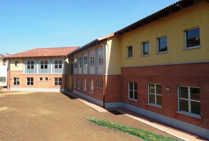 Piasco - scuole medie