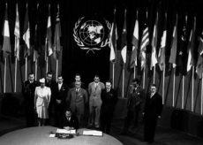 La Guida - Chi ha fiducia nell'Onu