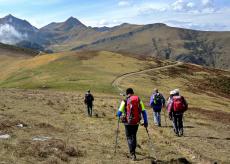 La Guida - Tre escursioni ad anello
