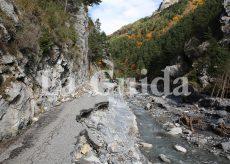 La Guida - A piedi lungo la Roya, in una valle che non c'è più