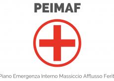 La Guida - Dichiarato negli ospedali piemontesi il Piano di emergenza per massiccio afflusso di feriti