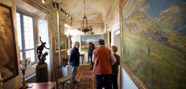 La Guida - Annullata la Mostra nazionale dell'antiquariato di Saluzzo