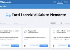 La Guida - Venerdì 30 si presenta il nuovo portale www.salutepiemonte.it