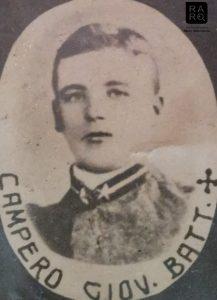 Giovanni Battista Campero