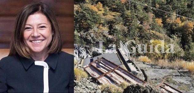 La Guida - Lunedì il ministro dei Trasporti a Cuneo per alluvione e Tenda