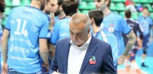La Guida - Volley A2/M: Cuneo vincente in Basilicata